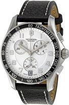 Victorinox Men's Dial Chronograph Watch 241496