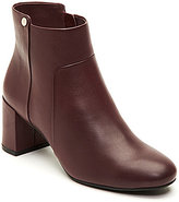 Taryn Rose Camille Leather Booties