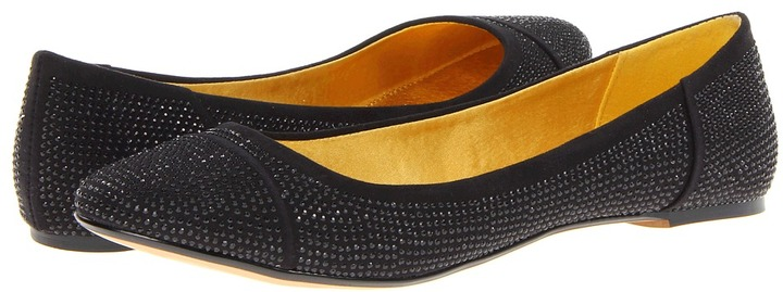 Diba Bri Enne 601217 (Black) - Footwear