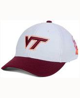 Top of the World Kids' Virginia Tech Hokies Mission Stretch Cap