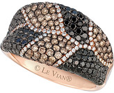 Thumbnail for your product : LeVian 14K Rose Gold 2.26 Ct. Tw. Diamond Ring