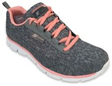 Women's S Sport By Skechers Fall 2016 Performance Athletic Shoes - Grey