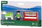 Brio NEW Horse Jumping Pack