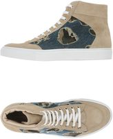Alberto Moretti Sneakers