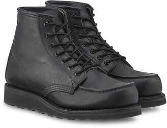 Red Wing Shoes 6-Inch Moc Boot