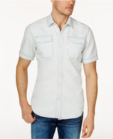 G Star Men's Two-Pocket Shirt