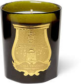 Cire Trudon Ernesto Tobacco And Leather Scented Candle, 270g - Green