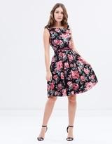 Review Rose Quartz Dress