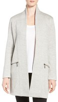 Nic+Zoe Modernist Trench Coat