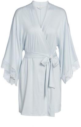 Eberjey Sara Kimono Robe