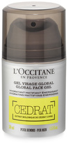 L'Occitane Cedrat Global Face Gel 50ml