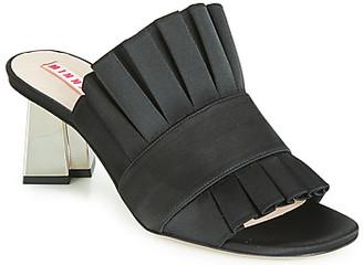 Minna Parikka MARNIE women's Sandals in Black