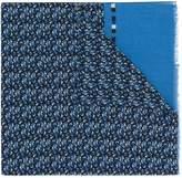fe-fe patterned scarf
