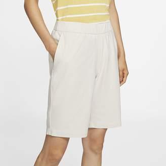 """Nike Women's 10"""" Golf Shorts Flex UV Victory"""