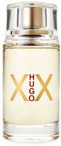 HUGO BOSS Hugo XX Eau De Toilette 3.3 oz. Spray