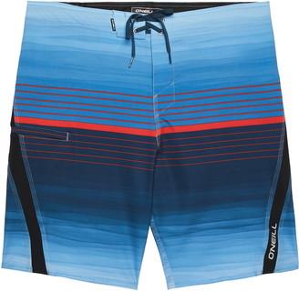 O'Neill Hyperfreak Backwash Board Shorts
