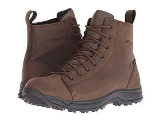 Baffin Fernie (Black) Men's Shoes