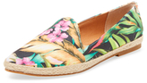 Seychelles Browse Leather Espadrille