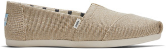 Toms Natural CloudBound Alpargata