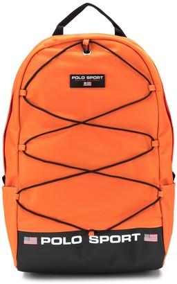 Ralph Lauren Polo Sport backpack