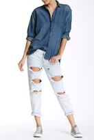One Teaspoon Awesome Baggies Relaxed Leg Jean