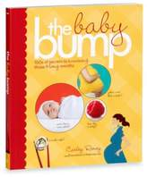 Bed Bath & Beyond The Baby Bump: 100s of Secrets to Surviving Those 9 Long Months Softcover Book