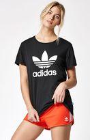 adidas Boyfriend Trefoil Short Sleeve T-Shirt