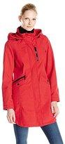 Pendleton Women's Hooded Zip Coat