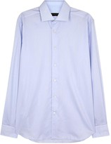 Corneliani Light Blue Shirt