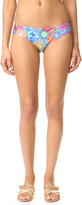 Luli Fama Seamless Sassy Bikini Bottoms