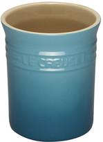 Le Creuset Utensil Jar - Teal