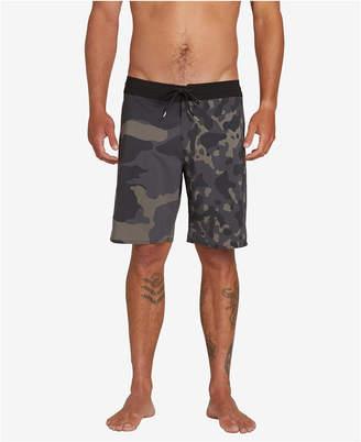 """Volcom Men Combo Stoney 17"""" Board Shorts"""