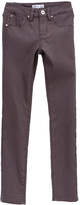 YMI Jeanswear Pewter Hyper-Stretch Skinny Jeans