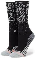 Athleta Athletic Fusion Crew Socks by Stance®