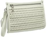 Melie Bianco White Wendy Crossbody