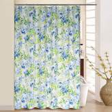 Waverly Floral Engagement Shower Curtain & Rings