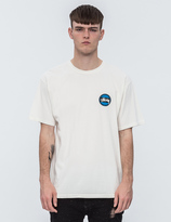 Stussy Surf Dot Pigment Dyed T-Shirt