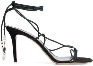 Isabel Marant Askee sandals