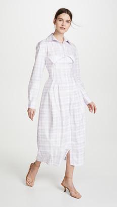 Jacquemus The Valensole Dress