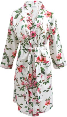 Wallace Cotton Rosie Cotton Robe