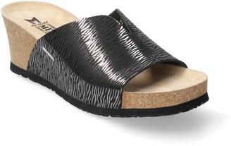 Mephisto Lisane Slide Sandal