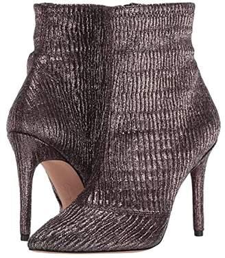 Jessica Simpson Lailra (Gunmetal) Women's Dress Boots