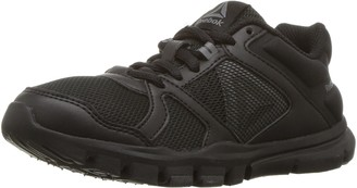 Reebok Unisex-Kid's Yourflex Train 10 Sneaker