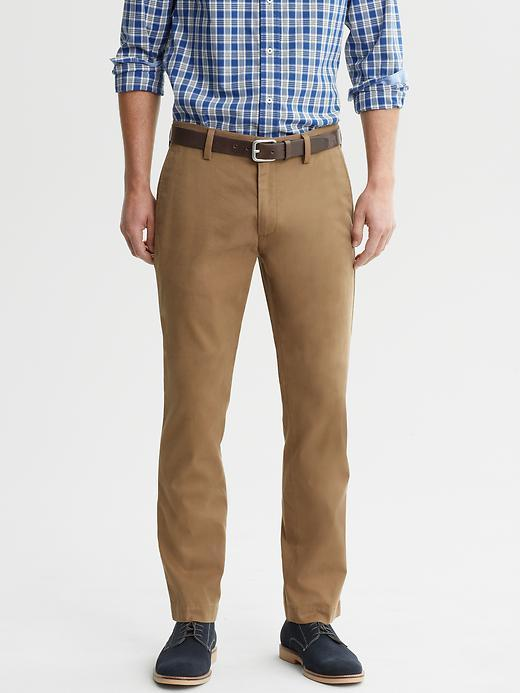 Banana Republic Emerson vintage straight chino