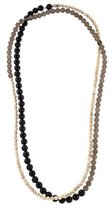 Brunello Cucinelli Extra Long Beaded Necklace