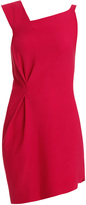 Roland Mouret Anser One Shoulder Dress