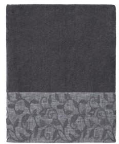 Avanti Linetto Cord Bath Towel Bedding