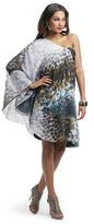 Chris Benz Willow Tree Dress