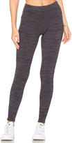Splendid Brushed Tri-Blend Legging