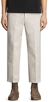 Allsaints Porter Classic Fit Chinos